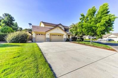 4350 Gorham Way, Rancho Cordova, CA 95655 - MLS#: 18045439