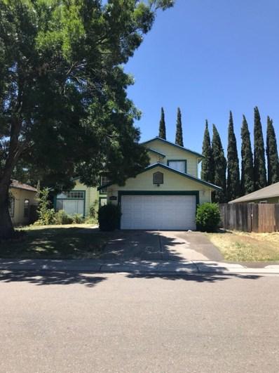 8808 Deer Creek Circle, Stockton, CA 95210 - MLS#: 18045475