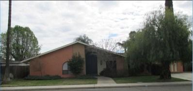 1404 San Gabriel, Merced, CA 95340 - MLS#: 18045478