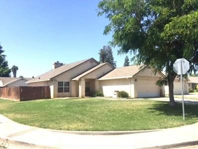 12478 Quicksilver Street, Waterford, CA 95386 - MLS#: 18045486