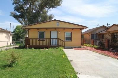 1036 Sullivan Avenue, Stockton, CA 95205 - MLS#: 18045488