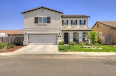 1653 Toy Street, Manteca, CA 95337 - MLS#: 18045504