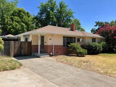 3953 7th Avenue, Sacramento, CA 95817 - MLS#: 18045505