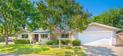 1217 Palm Avenue, Roseville, CA 95661 - MLS#: 18045518