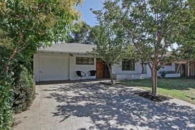 1433 Claremont Way, Sacramento, CA 95822 - MLS#: 18045530