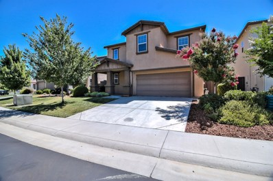 1316 Mallard Creek Drive, Roseville, CA 95747 - MLS#: 18045532