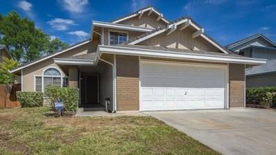 7706 Zephyr Hills Way, Antelope, CA 95843 - MLS#: 18045539