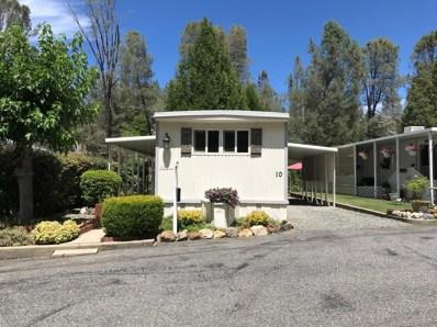 450 Gladycon Road UNIT 10, Colfax, CA 95713 - MLS#: 18045553