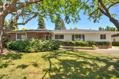 2809 Huntington Road, Sacramento, CA 95864 - MLS#: 18045566