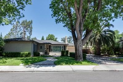1212 Sycamore Avenue, Modesto, CA 95350 - MLS#: 18045569