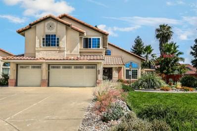 4609 Ventura West Court, Elk Grove, CA 95758 - MLS#: 18045578