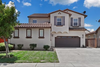 1224 Tesoro Drive, Manteca, CA 95337 - MLS#: 18045579