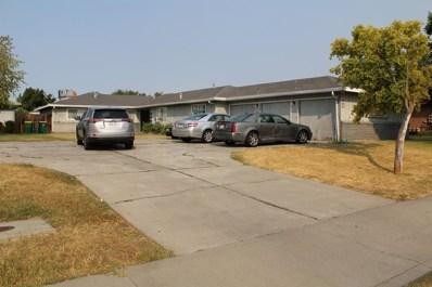 8916 N El Dorado, Stockton, CA 95210 - MLS#: 18045601