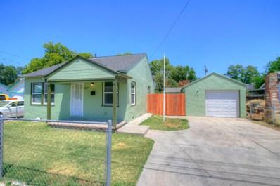 887 Edgewood Avenue, Sacramento, CA 95815 - MLS#: 18045604