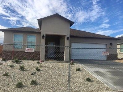 689 Fran Barker Avenue, Sacramento, CA 95838 - MLS#: 18045628