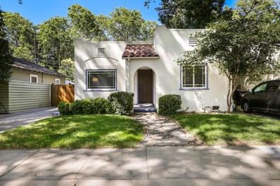 1829 Larkin Way, Sacramento, CA 95818 - MLS#: 18045634