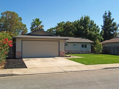 450 Bluefield Avenue, Turlock, CA 95382 - MLS#: 18045641