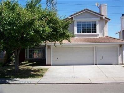 3730 Steve Lillie Circle, Stockton, CA 95206 - MLS#: 18045665