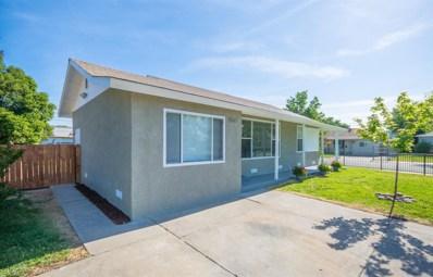 1567 Dickson Street, Sacramento, CA 95822 - MLS#: 18045671