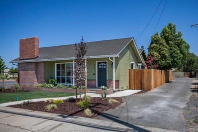 622 Poplar Street, Oakdale, CA 95361 - MLS#: 18045673