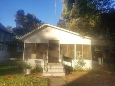 345 W 22nd Street, Merced, CA 95340 - MLS#: 18045700