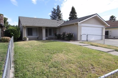 1380 Tumbleweed Way, Sacramento, CA 95834 - MLS#: 18045706