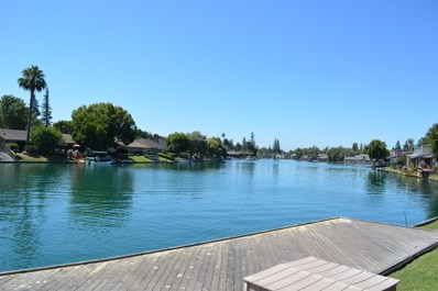 3660 W Benjamin Holt Drive UNIT 3, Stockton, CA 95219 - MLS#: 18045723