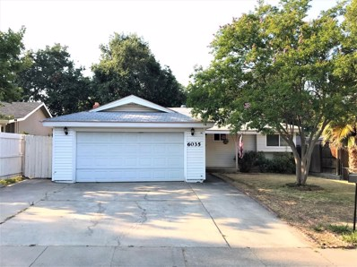 6035 Remington Avenue, Carmichael, CA 95608 - MLS#: 18045764