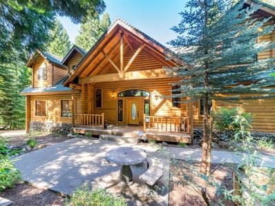 3245 Ridgecrest Way, Pollock Pines, CA 95726 - MLS#: 18045767