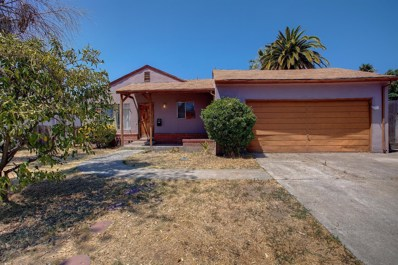 411 Martha Street, Manteca, CA 95337 - MLS#: 18045802