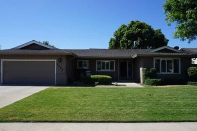 2660 Zinfandel Lane, Turlock, CA 95380 - MLS#: 18045810