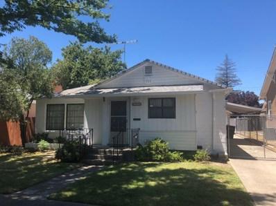 4310 52nd Street, Sacramento, CA 95820 - MLS#: 18045815