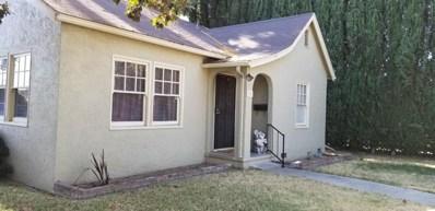1321 Normandy Drive, Modesto, CA 95351 - MLS#: 18045816