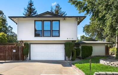 6013 Oakbridge Court, Citrus Heights, CA 95621 - MLS#: 18045819
