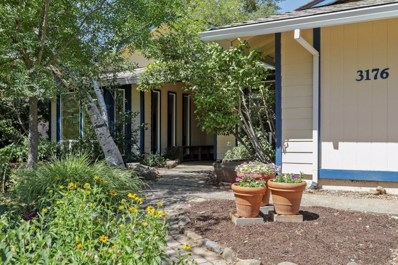 3176 El Tejon Road, Cameron Park, CA 95682 - MLS#: 18045823
