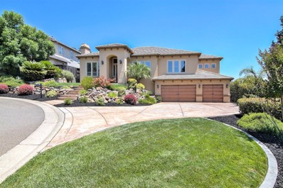 1320 Montridge Court, El Dorado Hills, CA 95762 - MLS#: 18045824