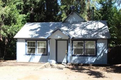 6039 Pony Express Trail UNIT A, Pollock Pines, CA 95726 - MLS#: 18045833