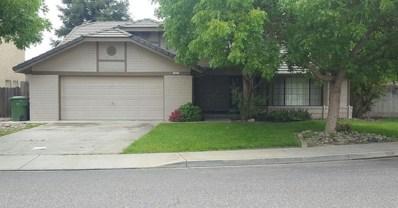 4024 St George Place, Turlock, CA 95382 - MLS#: 18045869