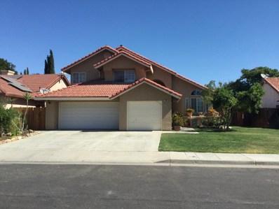 1356 El Camino Way, Los Banos, CA 93635 - MLS#: 18045897