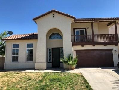 1940 Vistana Drive, Atwater, CA 95301 - MLS#: 18045913