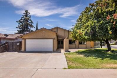 390 Cottonwood Drive, Manteca, CA 95336 - MLS#: 18045915