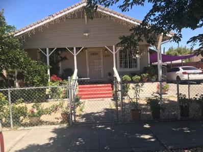 1849 E Sonora Street, Stockton, CA 95205 - MLS#: 18045922
