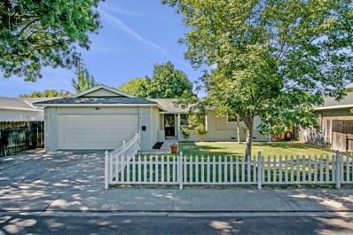 1704 Duckart Way, Modesto, CA 95355 - MLS#: 18045977
