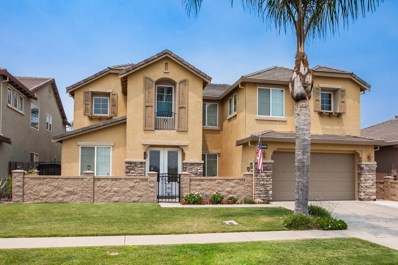 3221 Caden Drive, Modesto, CA 95355 - MLS#: 18045979