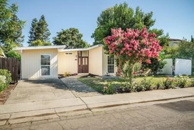 525 Isla Place, Davis, CA 95616 - MLS#: 18045984
