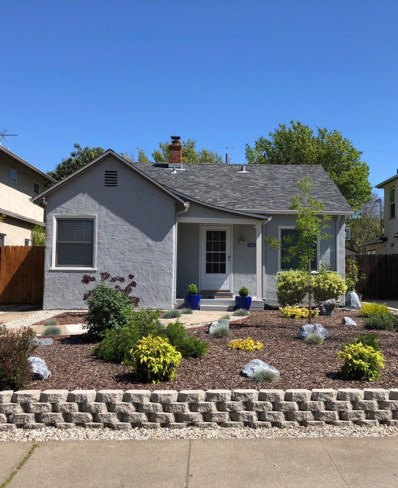 1105 54th Street, Sacramento, CA 95819 - MLS#: 18045998