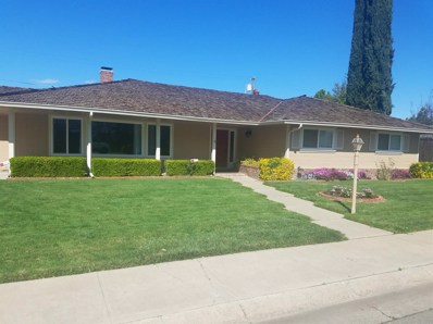 855 Madrone, Patterson, CA 95363 - MLS#: 18045999