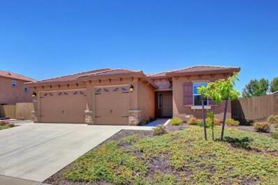 11063 Tinta Fina Drive, Rancho Cordova, CA 95670 - MLS#: 18046016