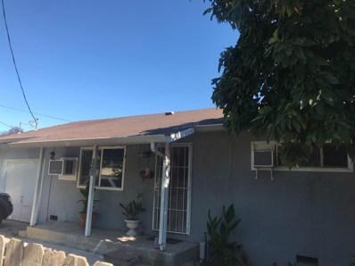 622 Stewart Street, Manteca, CA 95336 - MLS#: 18046018