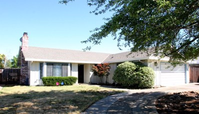 1491 Quail Circle, Roseville, CA 95661 - MLS#: 18046031